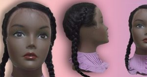 Custom Hair Systems by Louticia Grier