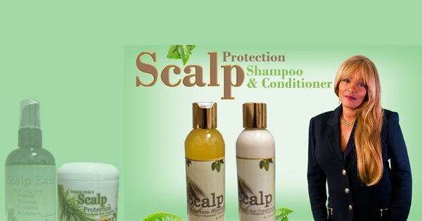 Why You Should Use Scalp Protection