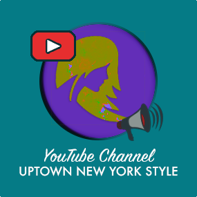 Uptown New Your Style YouTube