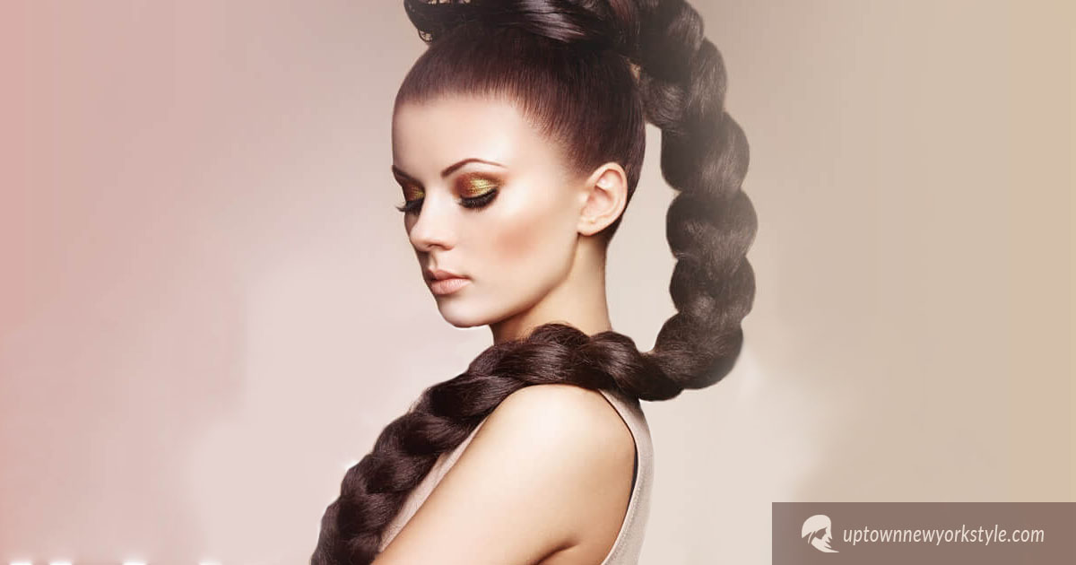 Hair Extensions Solana Beach Uptown New York Style