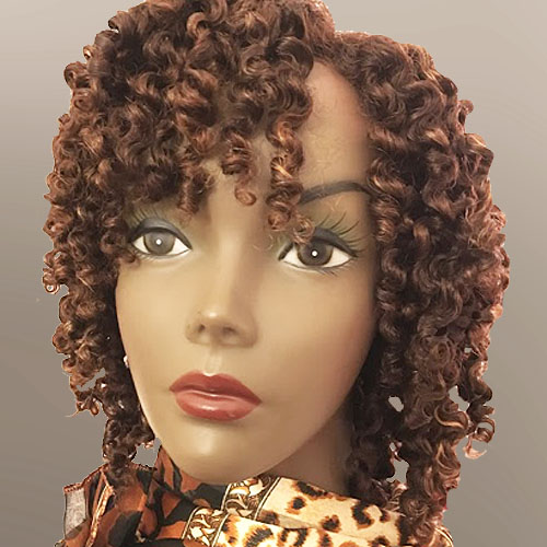 Twists Hairstyles for Afro Textured Hair